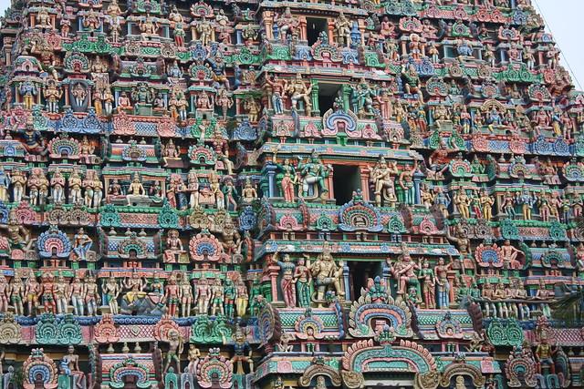El templo de Kumbeshwara; Arian Zwegers / Flickr