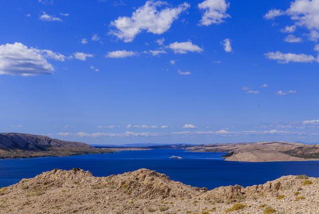 Isla de Pag; Bernhard Wintersperger / Flickr