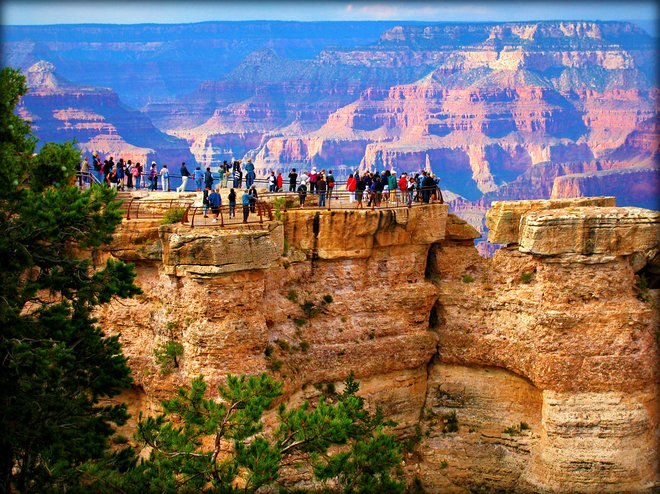 Grand Canyon; steviep187 / Flickr