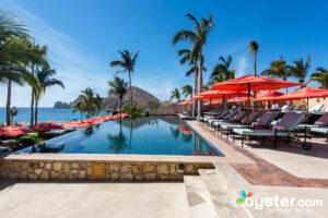The Adult Pool at Hacienda Beach Club & Residences/Oyster