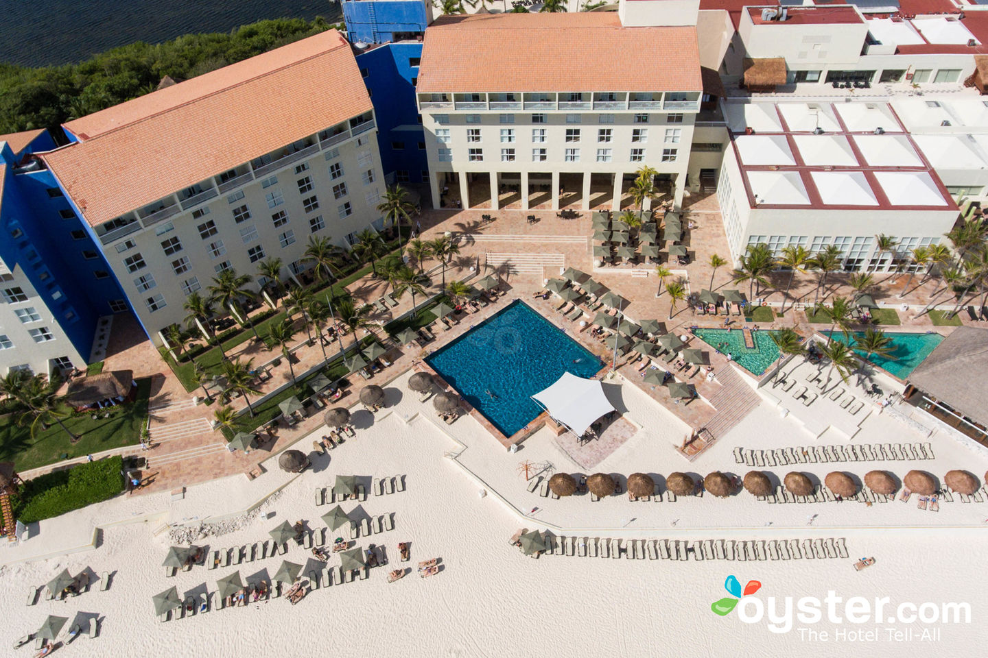 The Westin Resort Spa Cancun Review