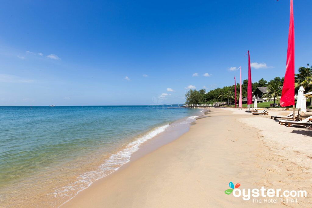 Playas de Phu Quoc / Oyster