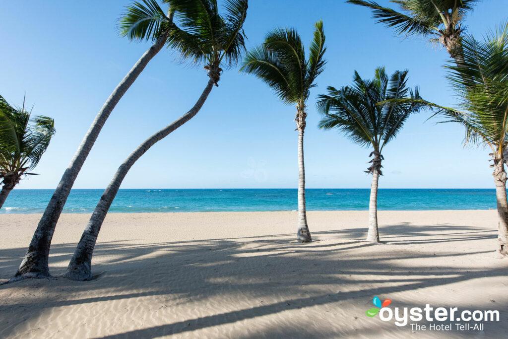 Strand in Portblue Le Sivory Punta Cana