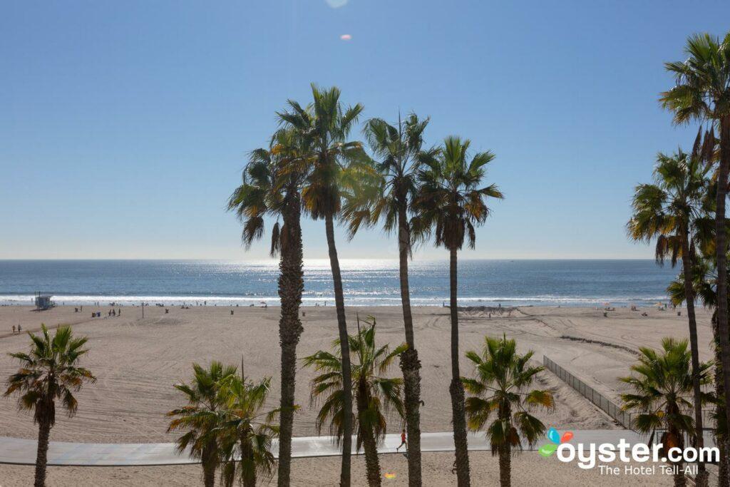 Strand im Hotel Casa del Mar