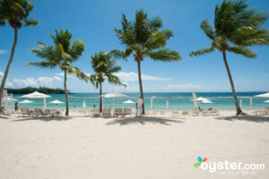 Beach at Casa de Campo Resort & Villas, Dominican Republic