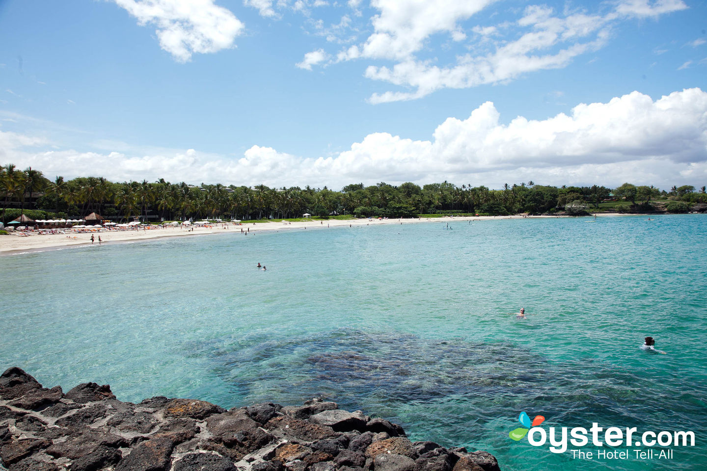 The Best Beach Hotels on the Big Island | Oyster com