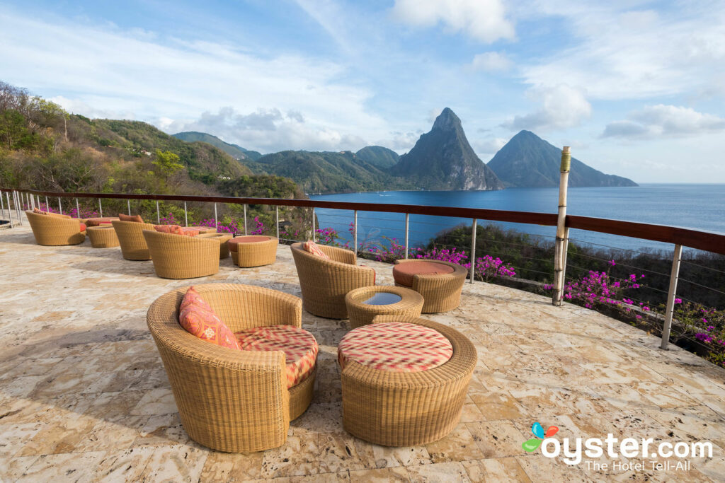 Jade Mountain Resort: Review + Updated Rates (Sep 2019