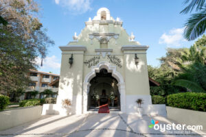 Chapel at the Grand Palladium Vallarta Resort & Spa/Oyster
