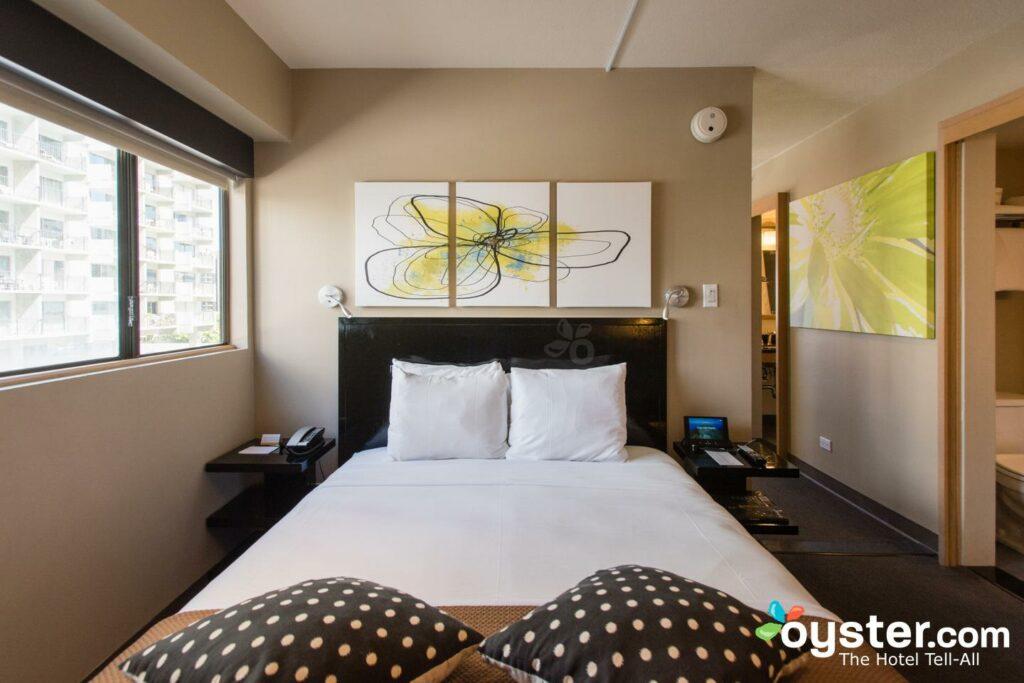 Vive Hotel Waikiki/Oyster