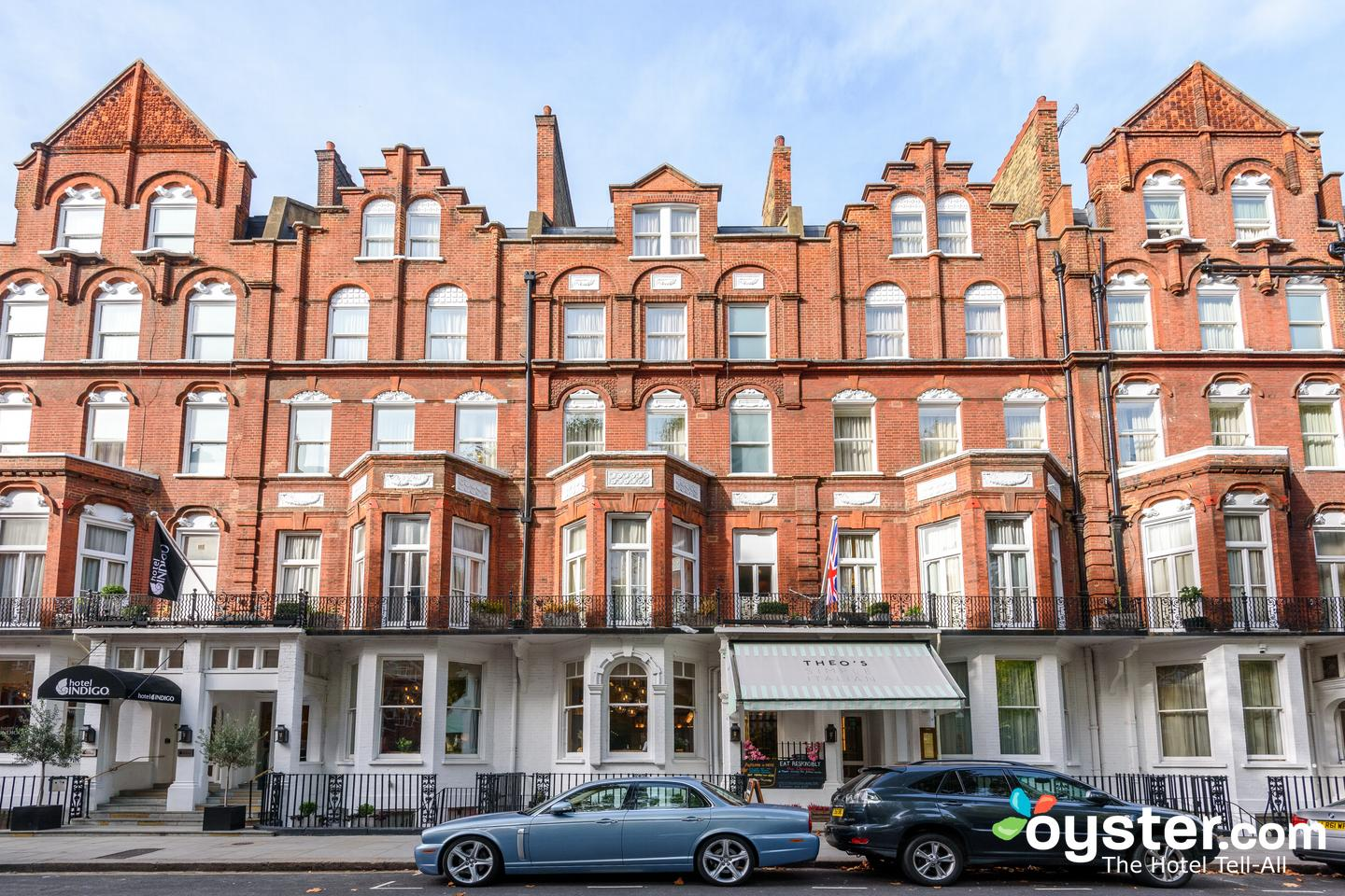 Best London Hotels That Offer the Most Bang for Your Buck | Oyster.com