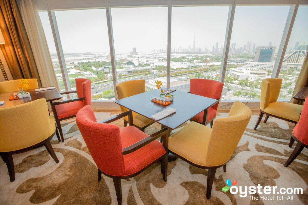 Grand Hyatt Dubai: Review + Updated Rates (Sep 2019
