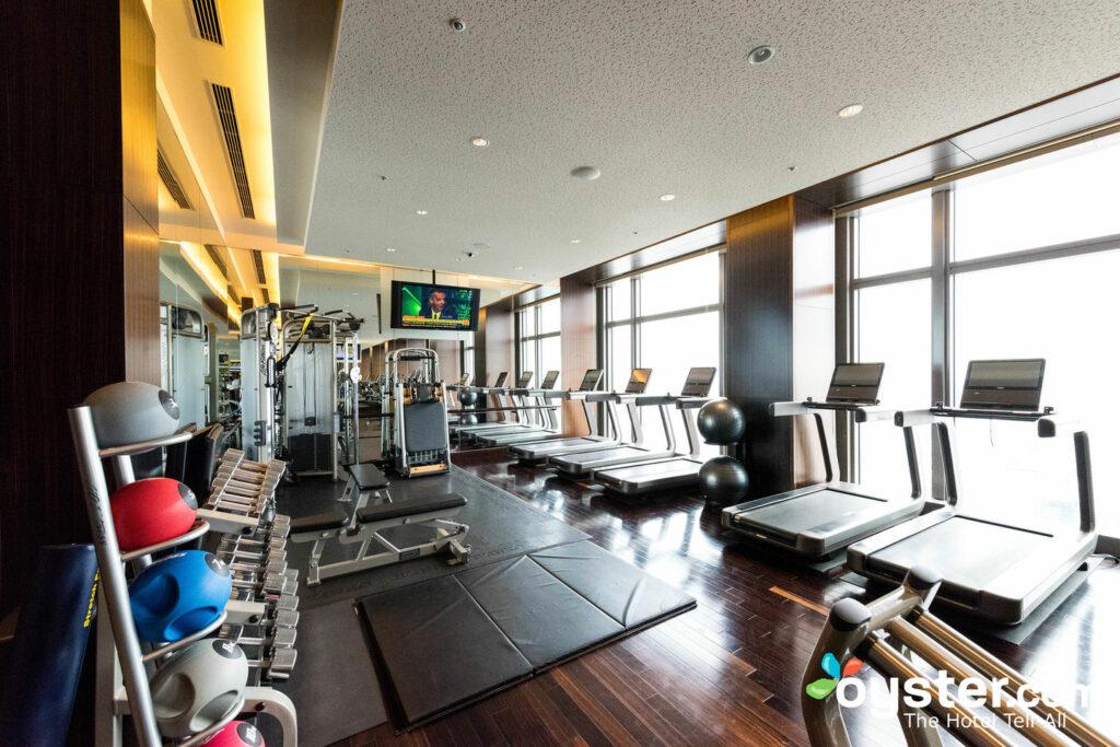 Mandarin Oriental, Tokyo: Review + Updated Rates (Sep 2019