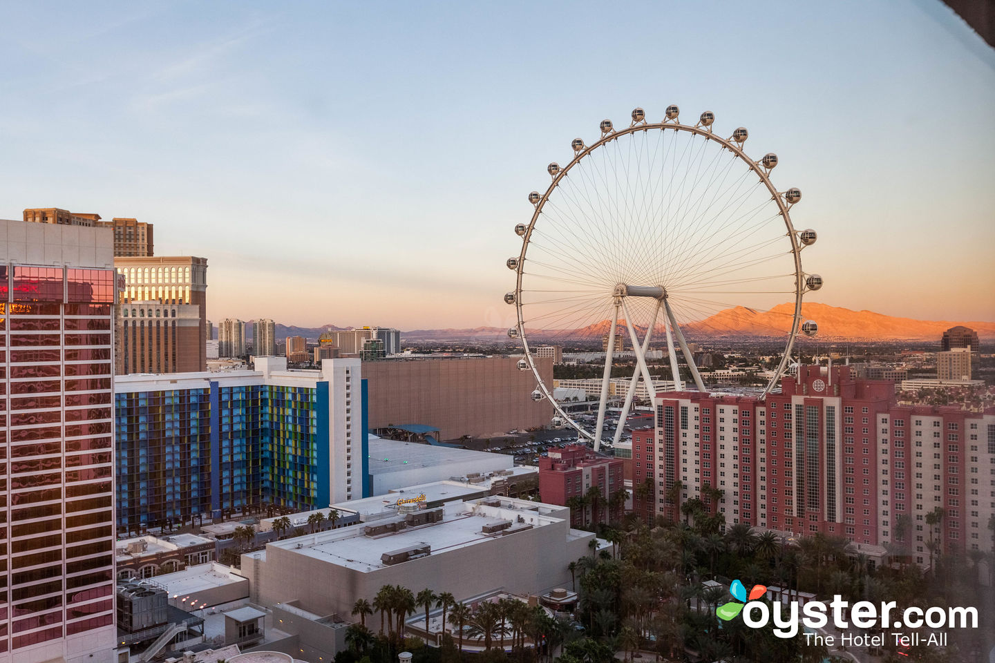 Flamingo Las Vegas Hotel & Casino Review: What To REALLY Expect If You Stay