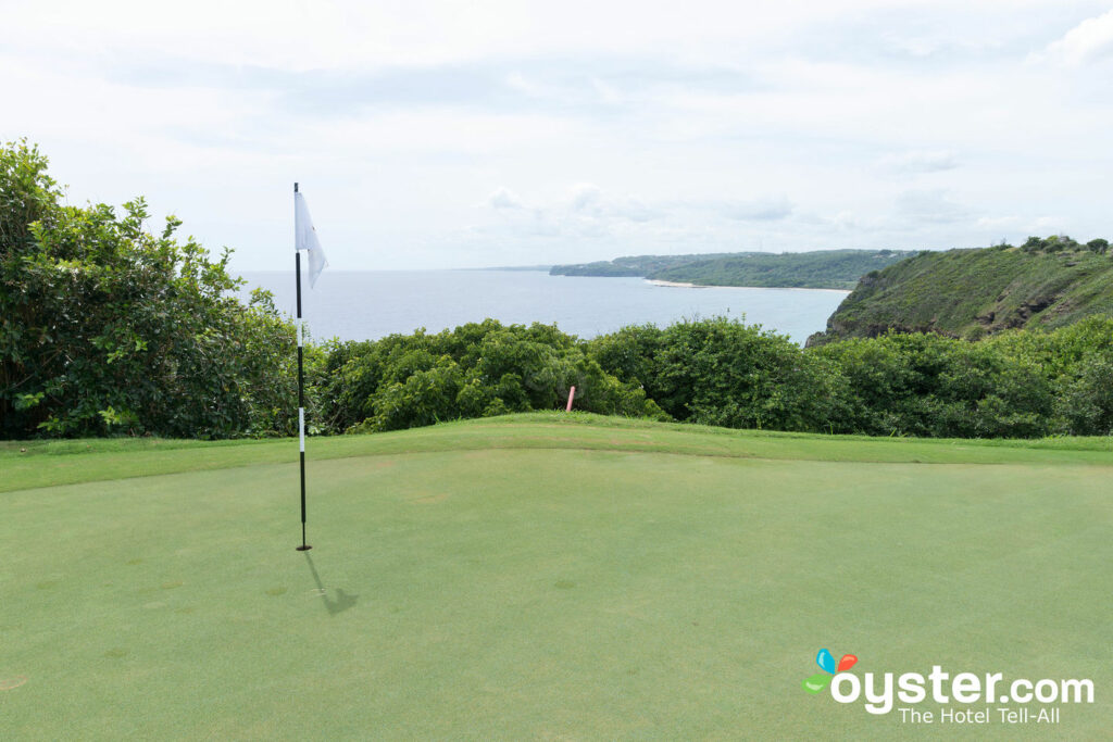 Links de golfe em Royal Isabela, Porto Rico