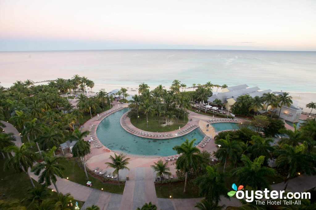 Grounds at Grand Lucayan, Bahamas
