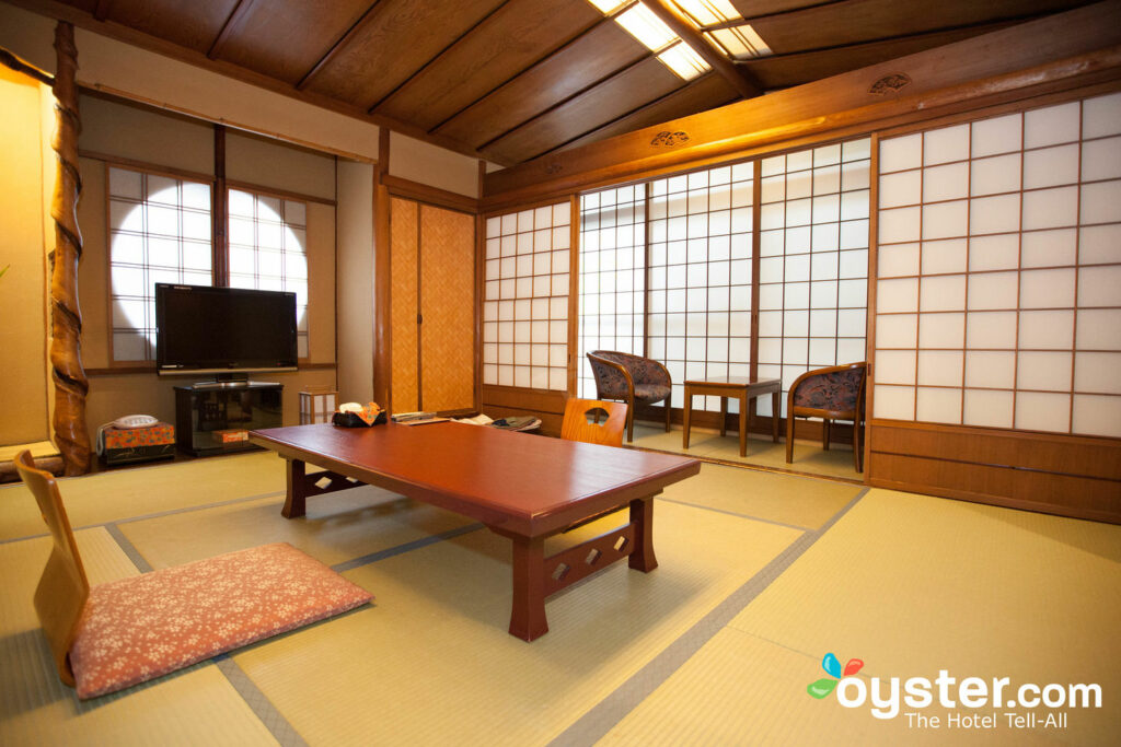 Guest Room at Ohanabo
