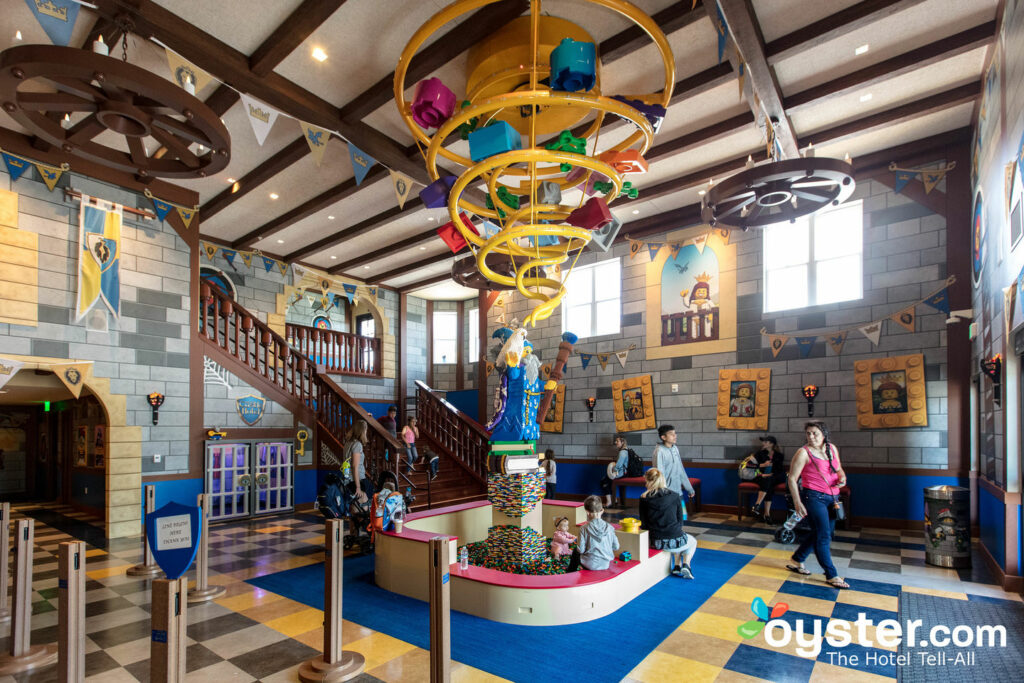 Legoland Castle Hotel Review What To Really Expect If You