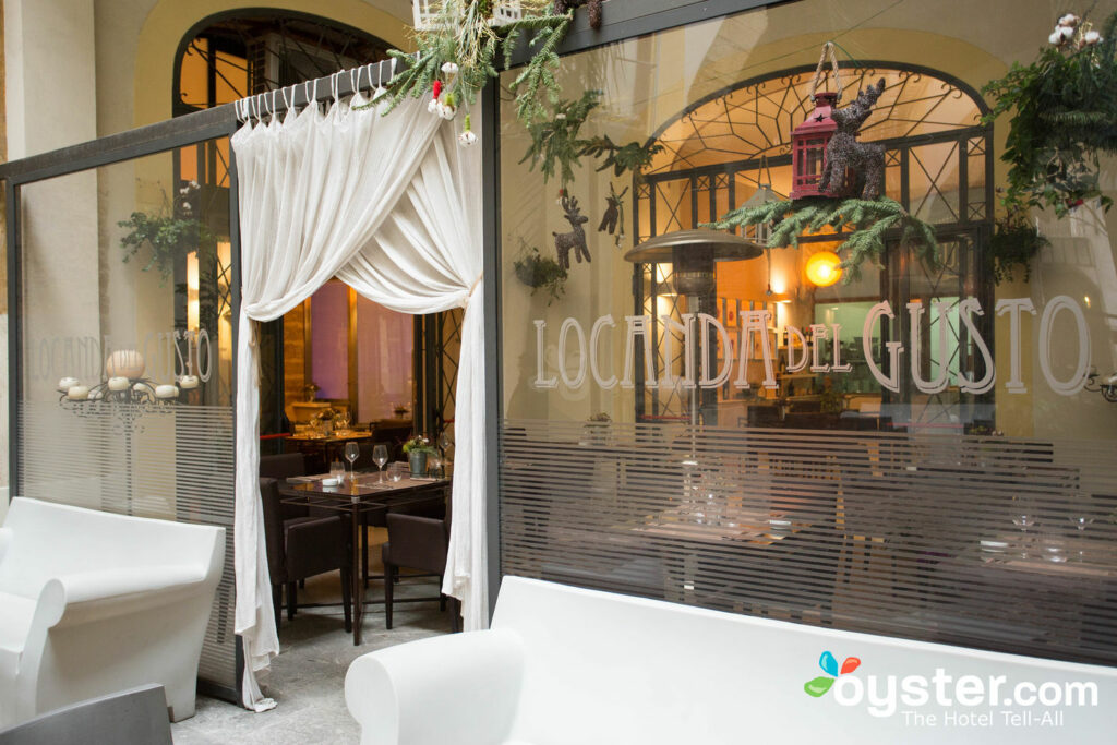 Quintocanto Hotel & Spa in Sicily