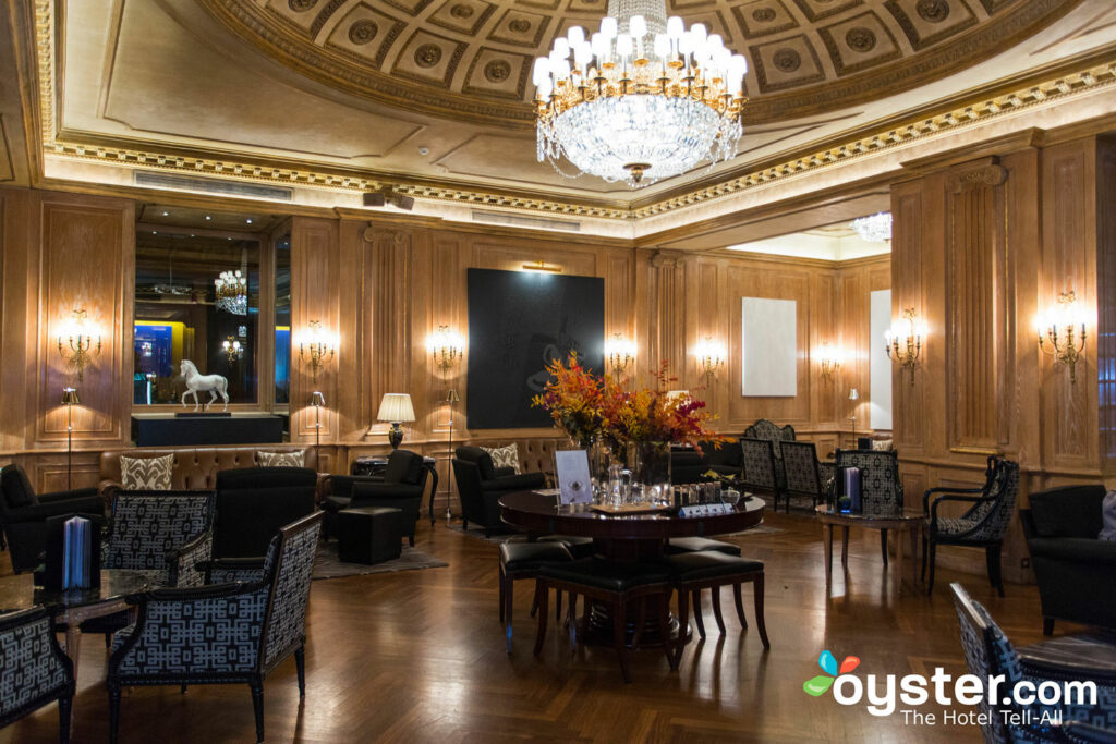 The Westin Palace Milan Review What To Really Expect If