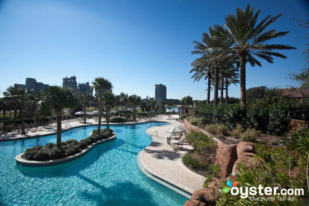Sandestin Golf And Beach Resort Review