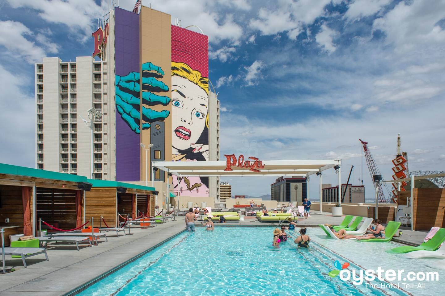 Plaza Hotel Casino Review What To Really Expect If You Stay