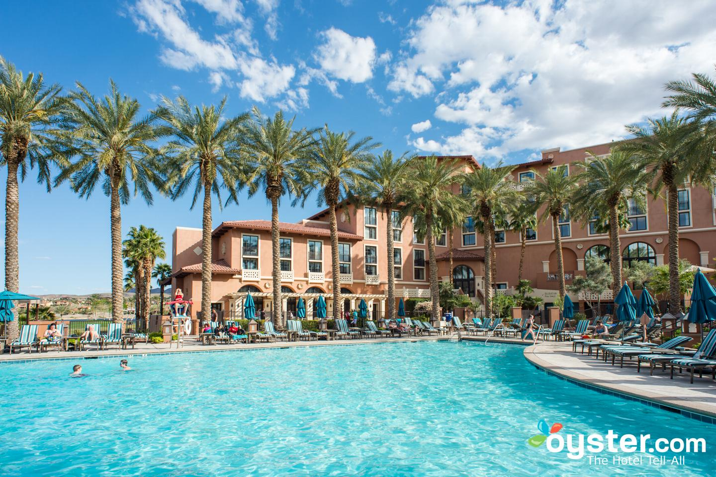 The Westin Lake Las Vegas Resort Spa Review What To Really Expect If You Stay