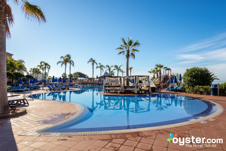 Marriott S Marbella Beach Resort Review