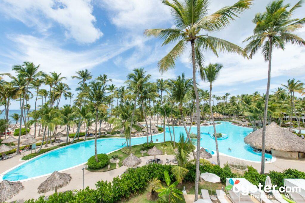 Melia Punta Cana Beach Resort Review