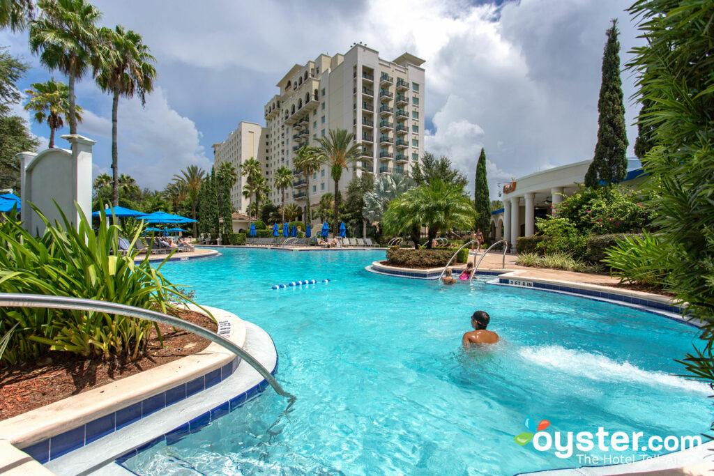 Main Pool at Omni Orlando Resort at Championsgate