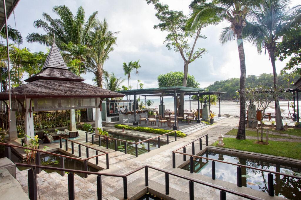 Nakamanda Resort
