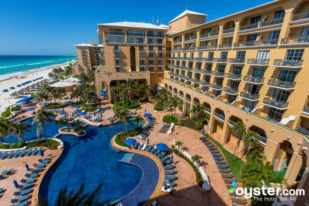 46dcdc690e3fd The Ritz-Carlton, Cancun Detailed Review, Photos & Rates (2019 ...