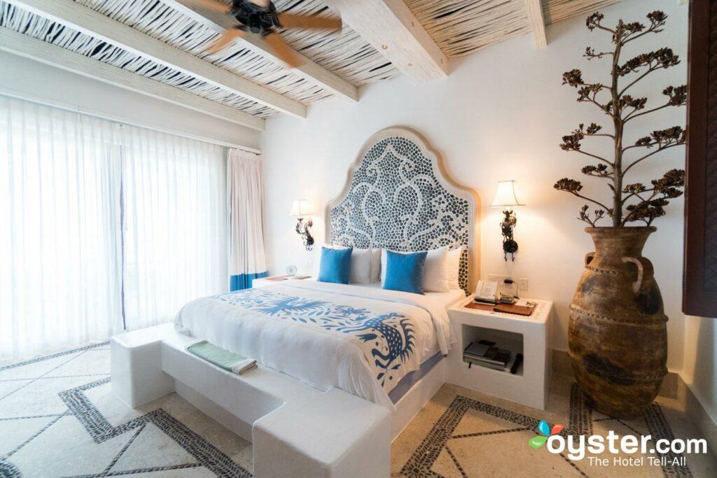 hermosos baños en suite Las Ventanas Al Paraiso A Rosewood Resort Review What To