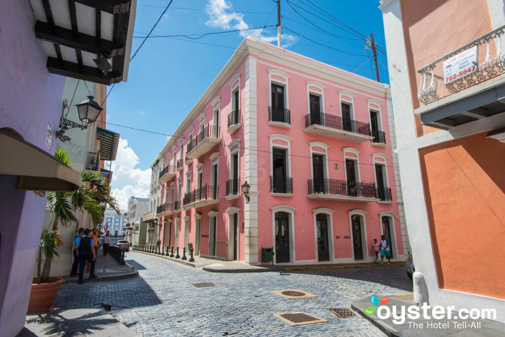 Altes San Juan