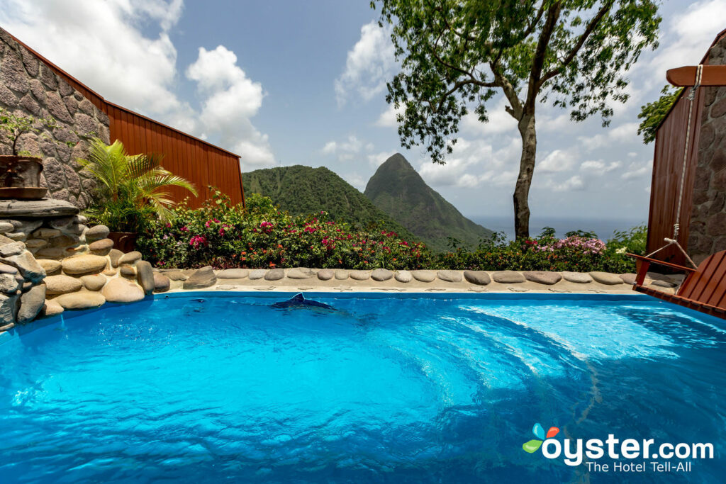 Paradise Suite at Ladera Resort
