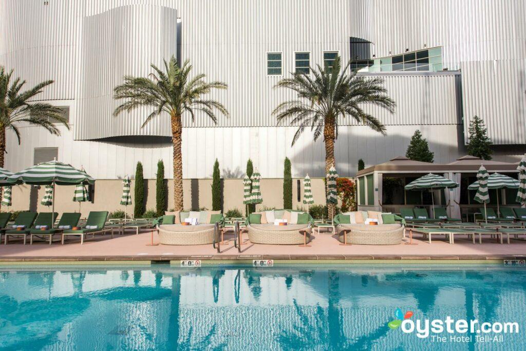 Park MGM Las Vegas Detailed Review, Photos & Rates (2019)   Oyster com