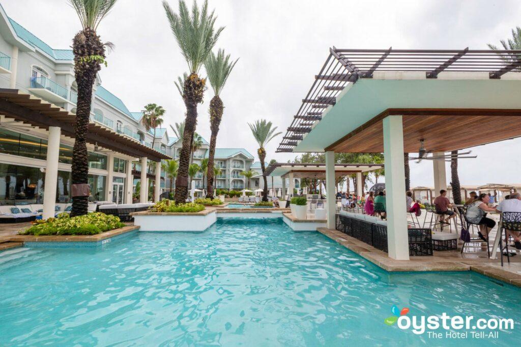 Seven Mile Beach Resort Spa