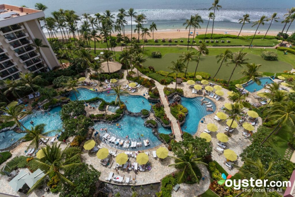 Hyatt Residence Club Maui Ka Anapali Beach Review What To