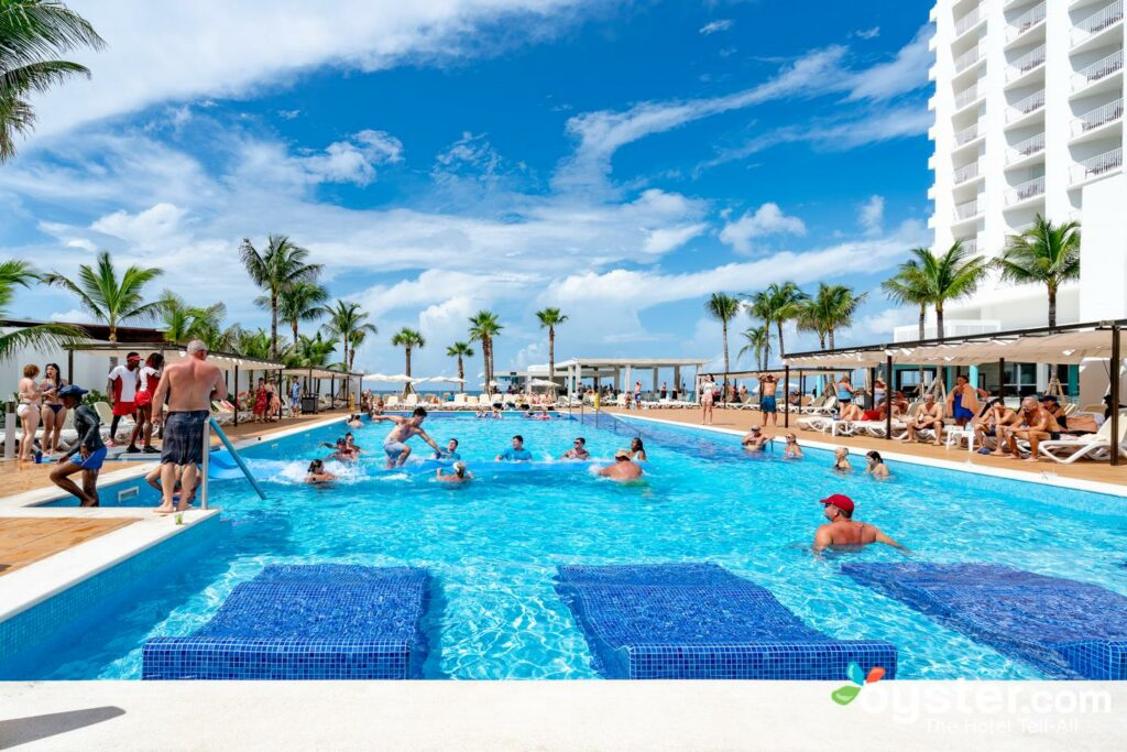 Hotel Riu Palace Paradise Island Review What To Really Expect If You Stay