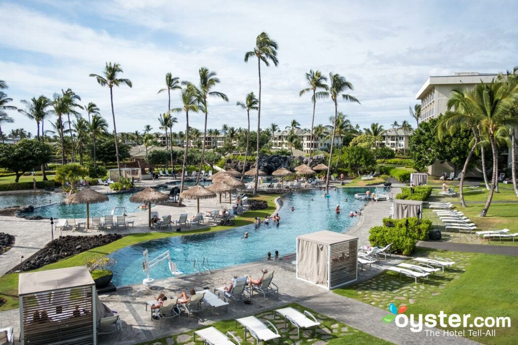 Waikoloa Beach Marriott Resort Spa Review What To Really