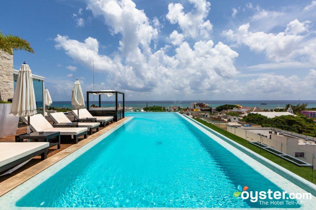 Secrets Capri Riviera Cancun: Review + Updated Rates (Sep