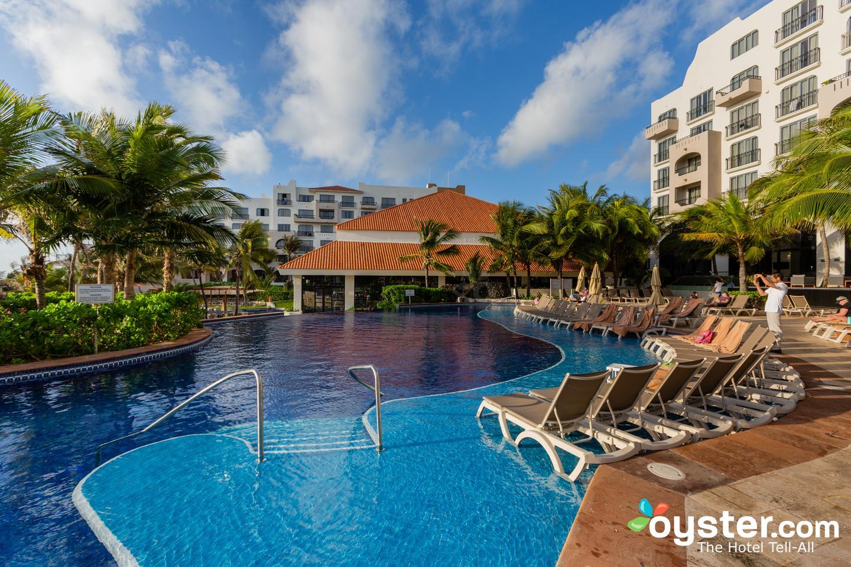 The Best All Inclusive Resorts In Cancun S Hotel Zone Updated 2019