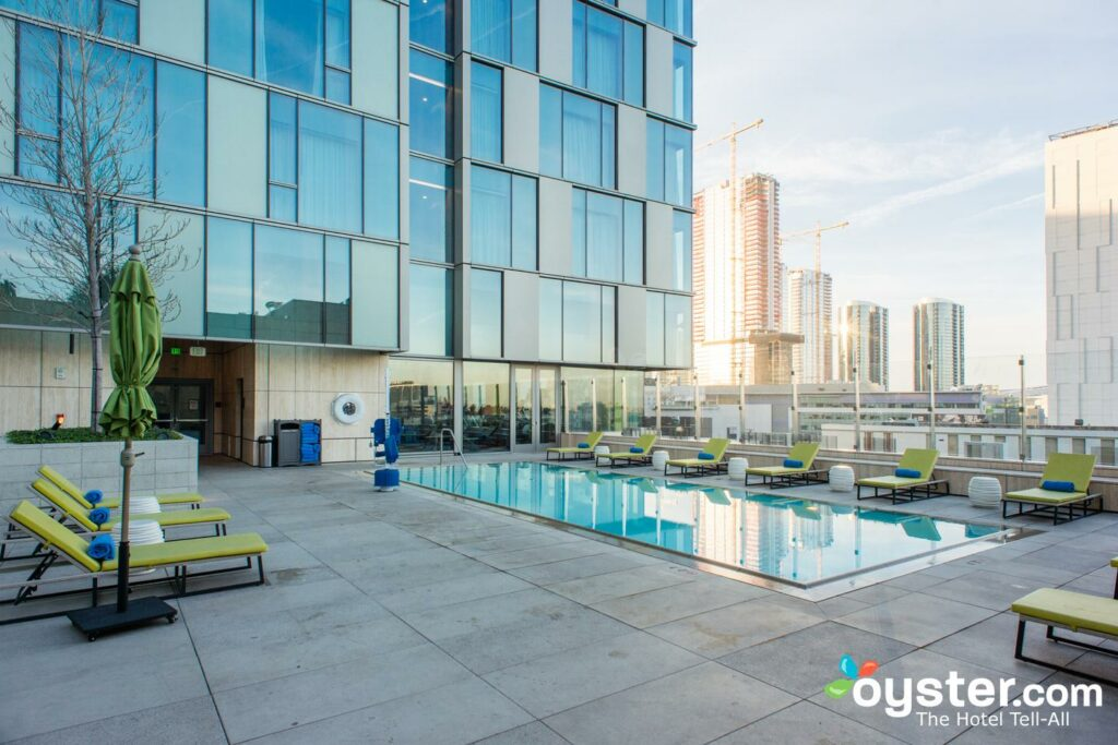 Buy Used Los Angeles Hotels
