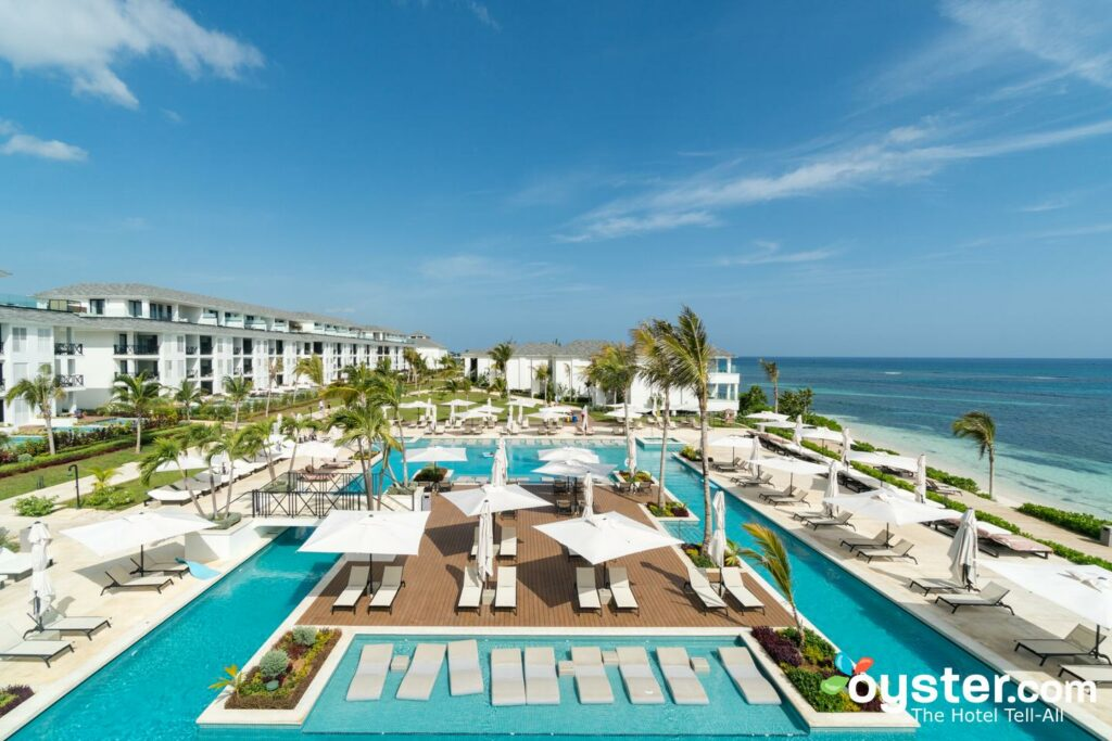 Royalton Blue Waters: Review + Updated Rates (Sep 2019