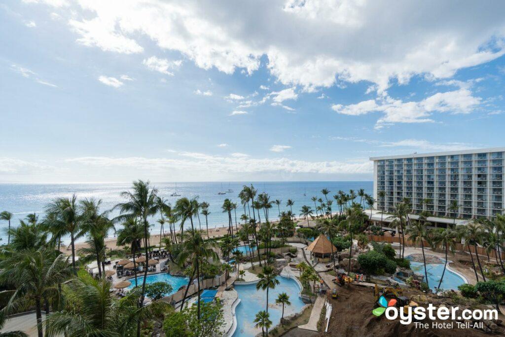The Westin Maui Resort Spa Ka Anapali Review What To