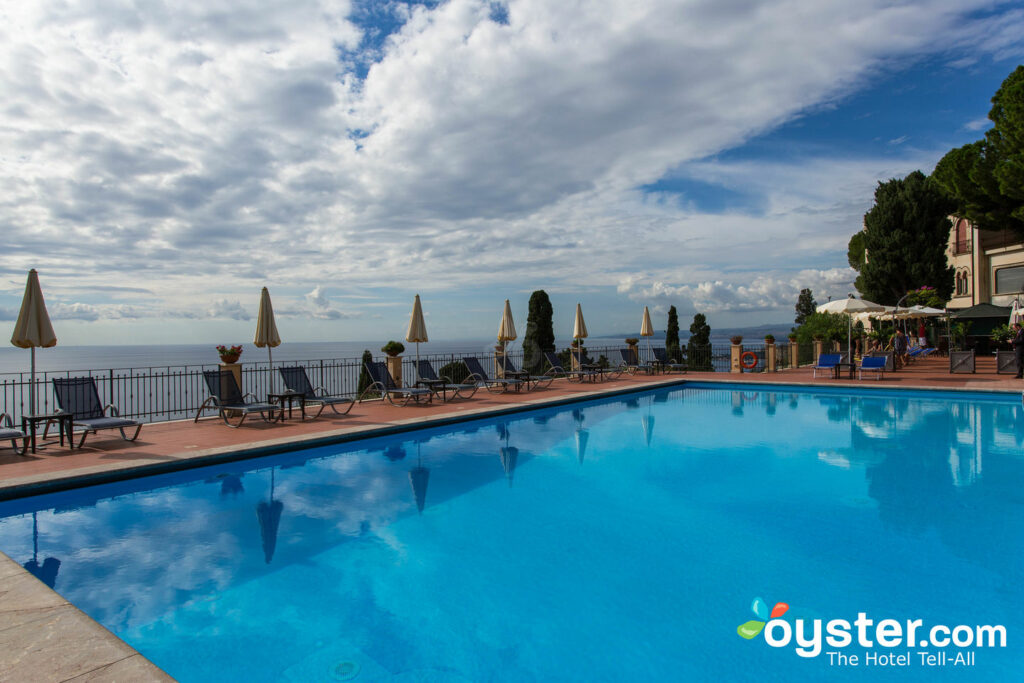Grand Hotel San Pietro Review What To Really Expect If You Stay