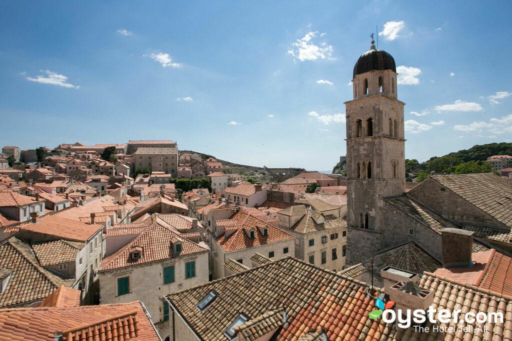 Hôtel Stari Grad, Dubrovnik