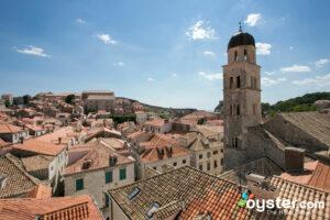 Hotel Stari Grad, Dubrovnik
