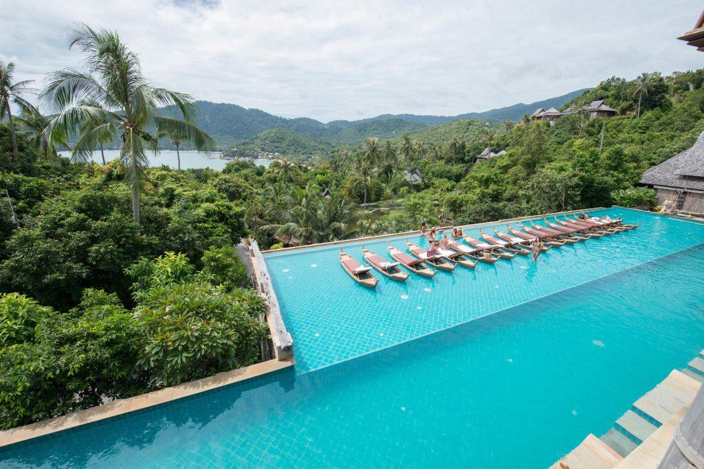 Sathira-Pool-at-Santhiya-Koh-Phangan-Resort-and-Spa