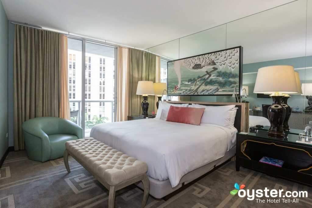 W Miami: Review + Updated Rates (Sep 2019) | Oyster com