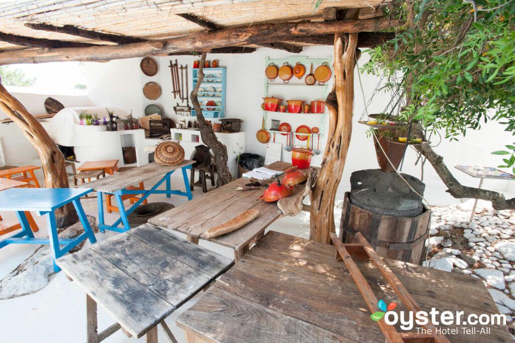 Su Gologone Experience Hotel in Sardinia